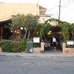 Platon - best taverna in Trianda