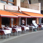 Photo de Restaurant Minerva