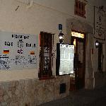 Restaurant-Braseria Berlín Foto
