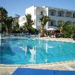 Ionikos Hotel Foto