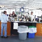 The Bar on Board