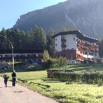 Photo of Hotel Mirage Cortina
