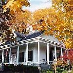 Caldwell House, Salisbury Mills, NY