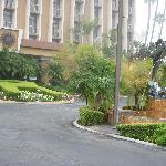 Carlton Hotel Newport Beach-bild