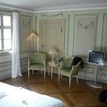 Hotel Villa Sorgenfrei Foto