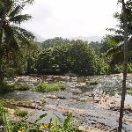 River at Mawanella