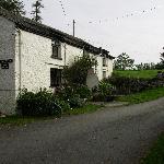 Low Loanthwaite Cottage