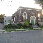 The Green Door, Brockville
