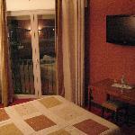 Photo de Le Chenal Hotel