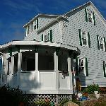 Baddeck Heritage House