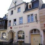 Hotel Roter Ochse Foto