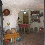 Sacromonte, the gipsies caves