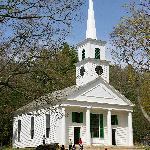 Center Meeting House