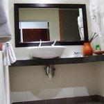 Bathroom 1 - Basin