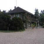 Hotel du Petit Lussault