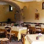 Il Frescale's restaurant