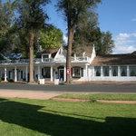 Photo de Parry Lodge