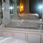 room bathroom/ vanity