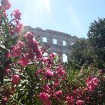 Pula Amphitheatre2