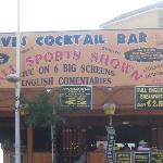 Best bar ever in Protaras