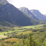 Stardalen near Skei (E39)