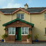 Kilkaw House, Kinsale, Ireland