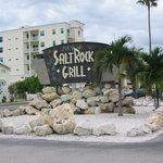 Salt Rock Grill