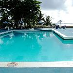 Pool - Mombasa Beach Hotel Photo
