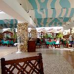 Mombasa Beach Hotel Photo