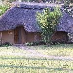 Thorntree - accommodation