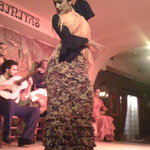 Tablao Flamenco Cardamomo