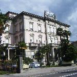 Hotel Grand Liberty