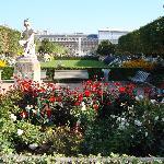 palais royale gardens