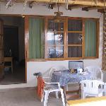 Foto de Hotel Caballito de Mar