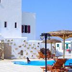 kalimera hotel naxos greece