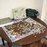 The Addicting Puzzle