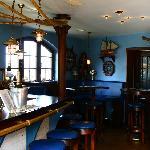 Bar (Raucherbereich)