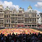 Floral Carpet, Grand Place