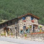 El Hotel Parador de Canolich