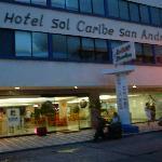 Hotel Sol Caribe San Andres