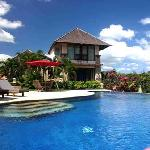 Foto de Villa Menari Bali