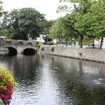 Ireland: co. Mayo - Westport