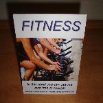 Gym facilities on offer