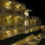 Hotel @ night