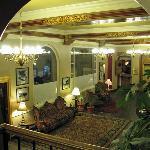 Monte Vista Flagstaff - lobby