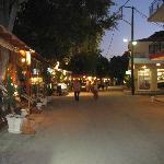 Katelios main street