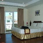 Eurasia Boutique Hotel and Residence Pattaya Foto