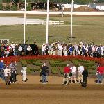 2008 Tattersalls Pace Winners Circle - Somebeachsomewhere