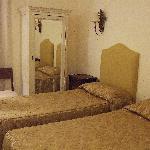 โรงแรมลานซิลอตตา
