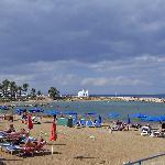 Pernera beach